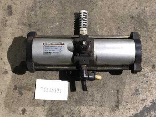 SMC VBA2100-03N