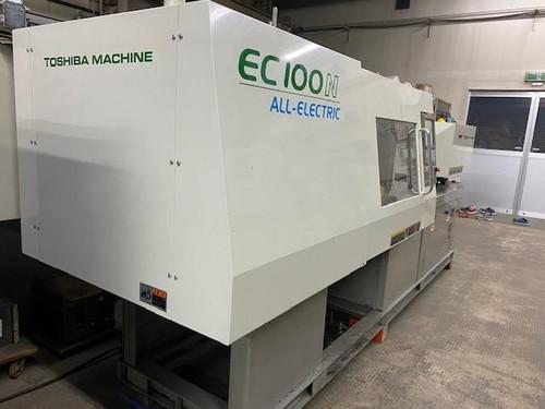 TOSHIBA   東芝機械 EC100N-2Y