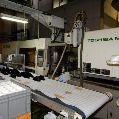 TOSHIBA   東芝機械 EC220-6
