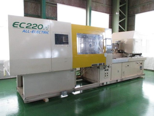 TOSHIBA   東芝機械 EC220N
