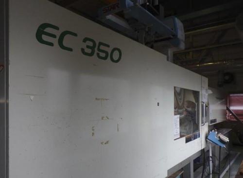 TOSHIBA   東芝機械 EC350-17A