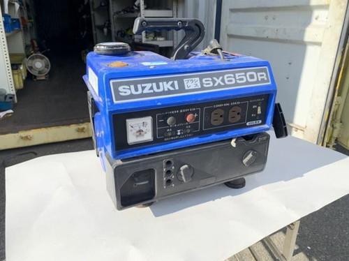 スズキ SX650R