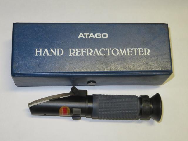 アタゴ ATC-1E