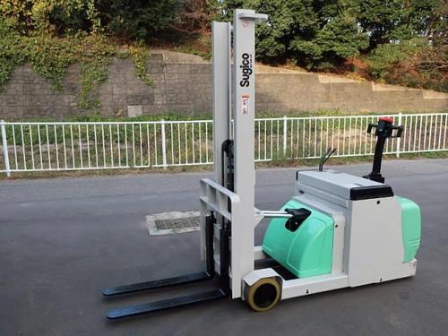 Sugico   杉国工業 3FW-1523V
