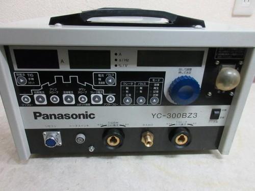 Panasonic   パナソニック YC-300BZ3
