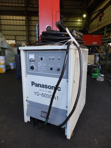 Panasonic   パナソニック YD-600GA1