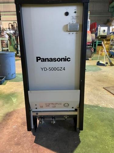 Panasonic   パナソニック YD-500GZ4TAN