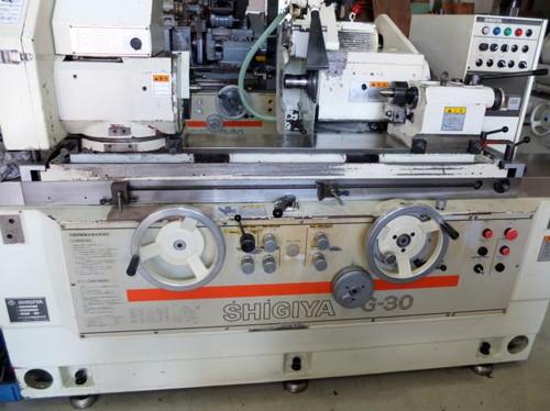 SHIGIYA   シギヤ精機 GU30B-60A