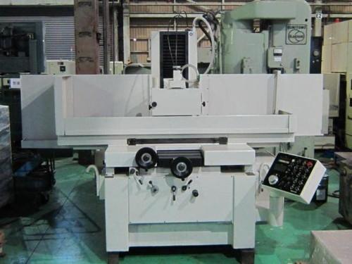 Okamoto   岡本工作機械 PSG-84DX