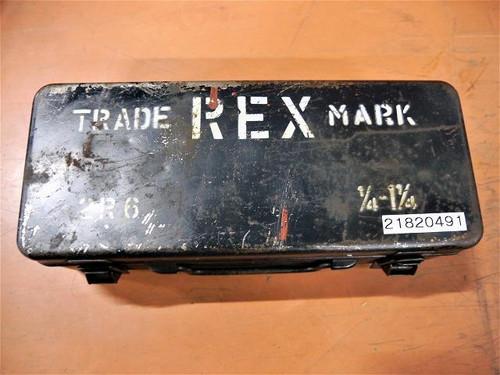 REX   レッキス 2R6