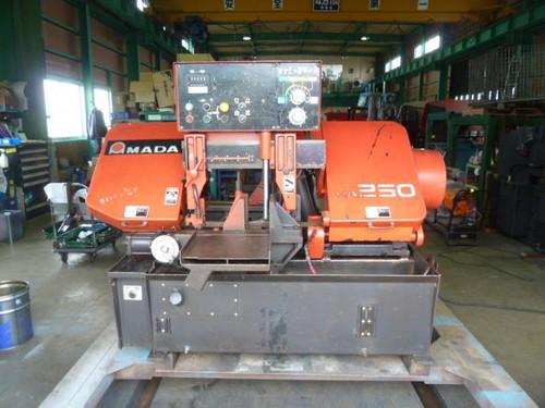 AMADA   アマダ HA-250