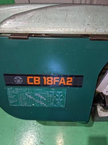 HITACHI   日立工機 CB-18FA2