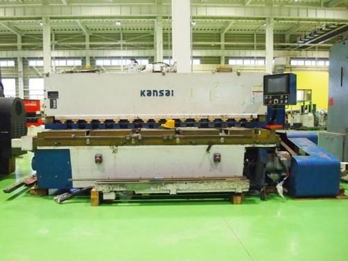 Kansai   関西鐵工所 HS-6.03100