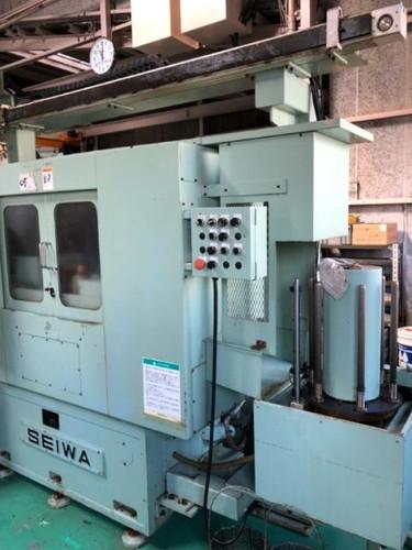 SEIWA   清和鉄工 NS-100CNC