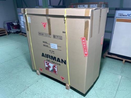 AIRMAN   北越工業 SAS11SD-6C