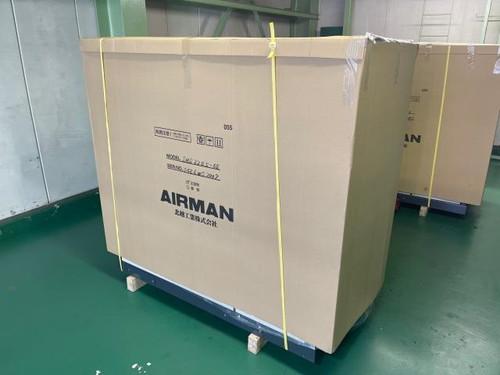 AIRMAN   北越工業 SMS22ES-6E