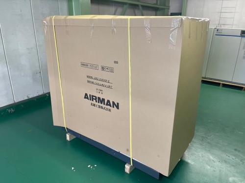 AIRMAN   北越工業 SMS22EVD-E