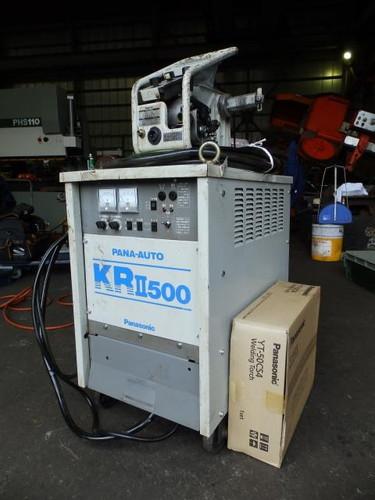 Panasonic   松下 KRⅡ-500