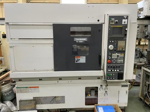 TAKISAWA   滝澤鉄工所 TC-200G L6