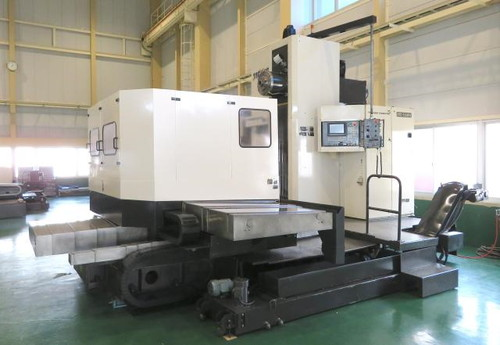 NC横中ぐり盤 TOSHIBA   東芝機械 BTD-110.R16