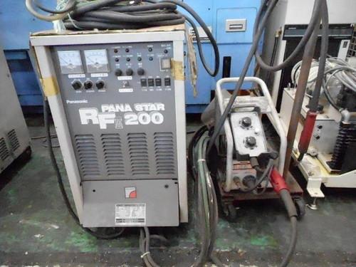 Panasonic   松下 YD-200RF21TAK