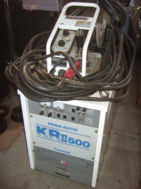 Panasonic   松下 YD-500KR2