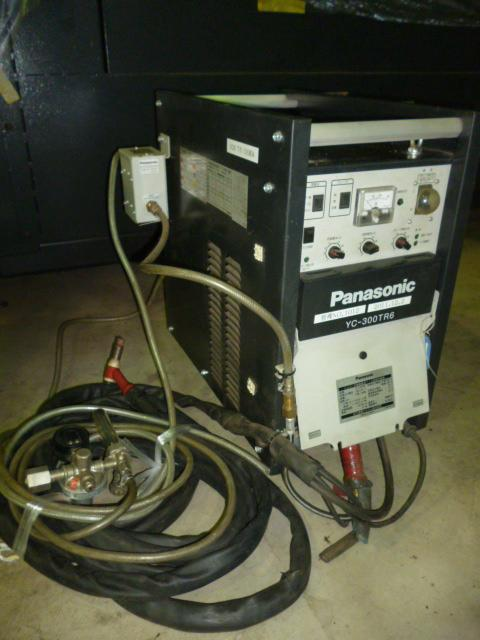 Panasonic   松下 YC-300TR6