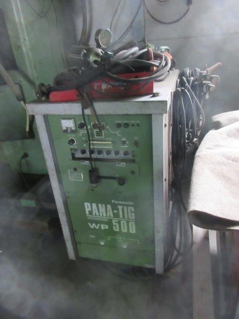 Panasonic   松下 YC-500TWSP-4