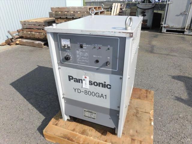 Panasonic   松下 YD-800GA1