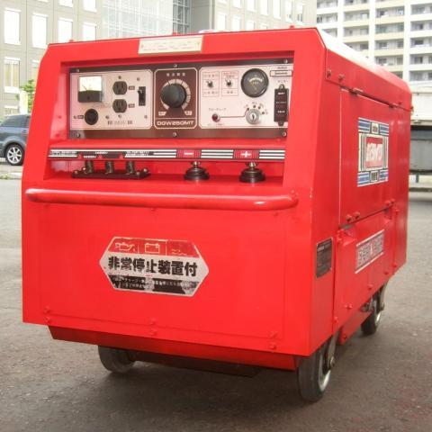 shindaiwa   新ダイワ DGW-250MT