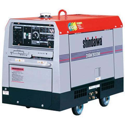 shindaiwa   新ダイワ DGW-300M