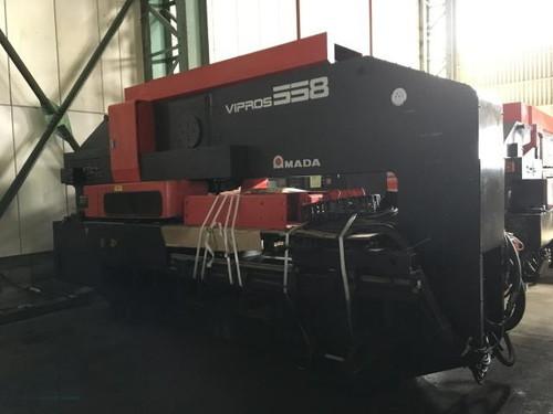 AMADA   アマダ VIPROS-558