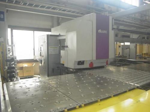 Muratec   村田機械 VECTRUM-5058