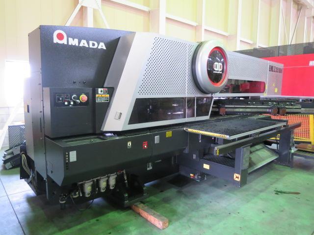 AMADA   アマダ EML-3510NT 4KW