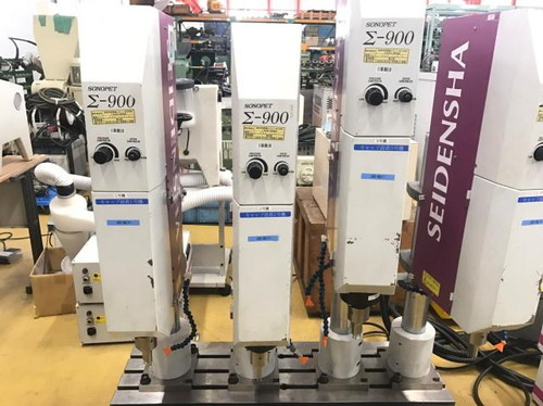 SEIDENSHA   精電舎電子 Σ-900