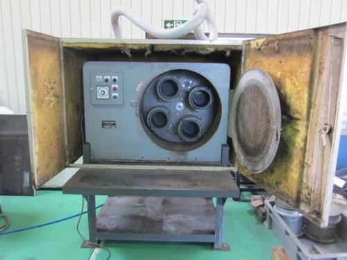 東洋研磨材工業 TNC-8S