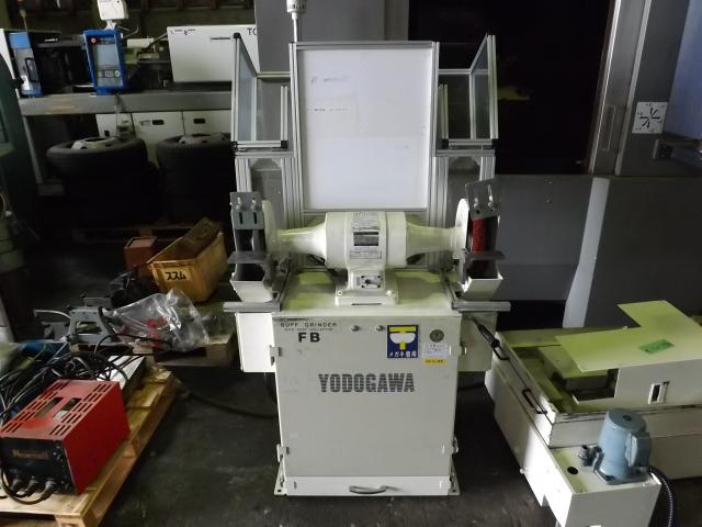 YODOGAWA   淀川電機 FB-8T