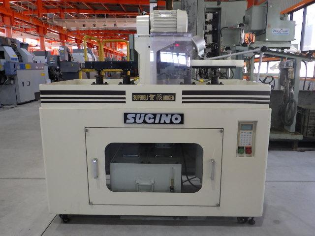 SUGINO   スギノマシン SMH-2601