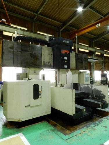 TOSHIBA   東芝機械 MPF-2114C