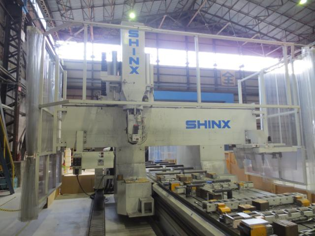SHINX   シンクス 40ZXF-11-6-13100G