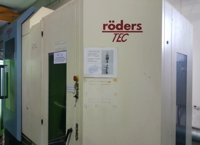 RODERS(GER) RFM600P
