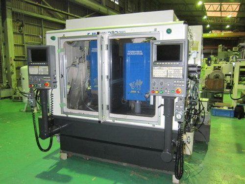 TOSHIBA   東芝機械 F-MACH222W