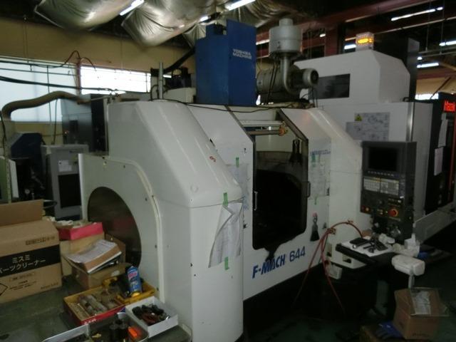 TOSHIBA   東芝機械 F-MACH644