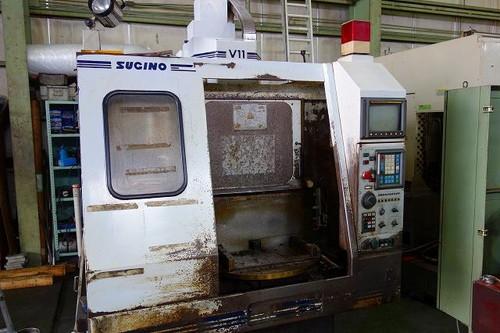 SUGINO   スギノマシン SCV-1122TE
