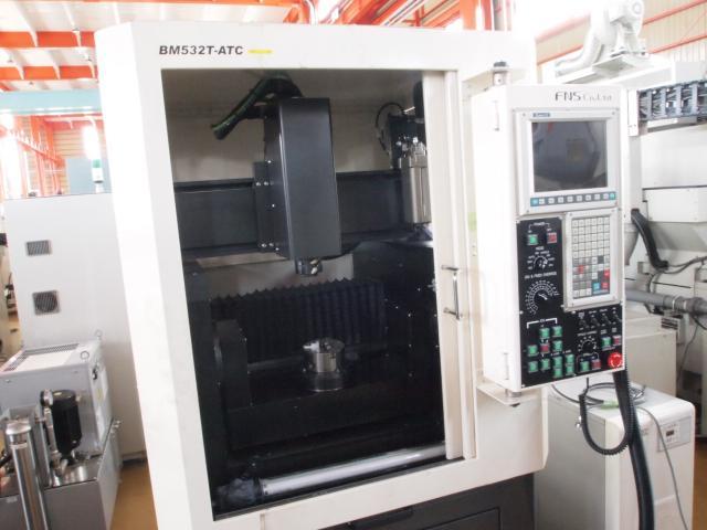 FNS BM532T-ATC ACADEMIC