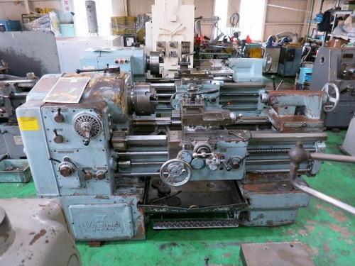 WASINO   ワシノ機械 LE-19J