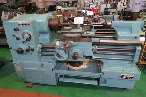 6尺旋盤 WASINO   ワシノ機械 LEOG-80A