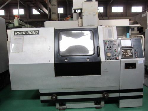 ROKU-ROKU   碌々産業 GR-655