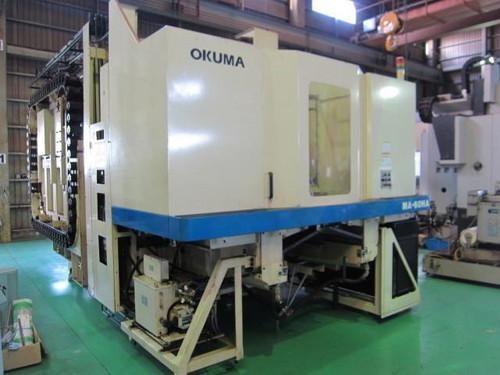 OKUMA   オークマ MA-60HA