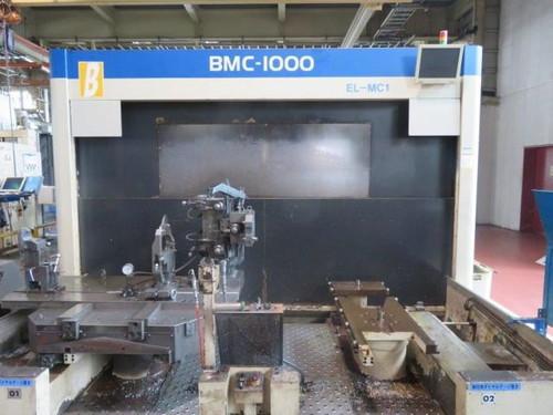 TOSHIBA   東芝機械 BMC-1000